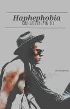 Haphephobia (Harry Styles AU) by zayn-xcx