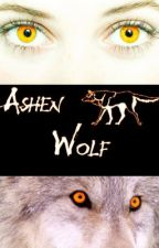 Ashen Wolf by You_Stinking_Humans
