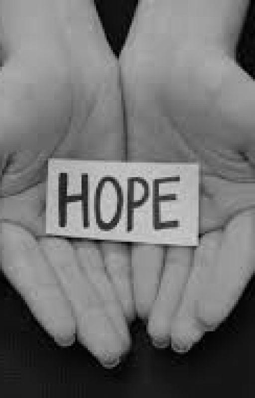 HOPE by Skyhawk33