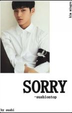 I'm Sorry » 17 k.mg (김민규) by -SpotlightSick