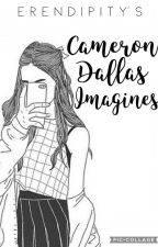 Cameron Dallas Imagines  by erendipity