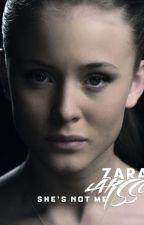 Zara Larsson by im-zaty