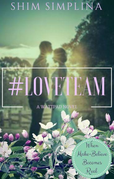 #LoveTeam by Tsubame