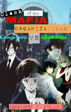 Clash of the Mafia Organizations: Gangsters vs Assassins by Lizzie_Phantomhive06