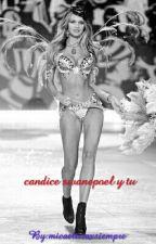 Candice Swanepoel Y Tu by valelopez27
