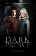 Dark Prince [ Lestat De Lioncourt ]  by -TaintedTragedy-