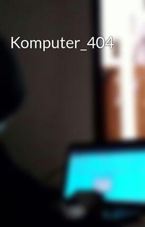 Komputer_404 - Macam-macam Software Hacker Dan Kegunaanya - Wattpad