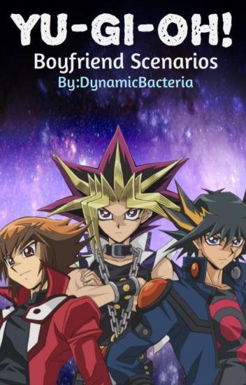 Yu-Gi-Oh! Boyfriend Scenarios