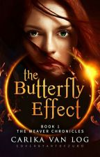 The Butterfly Effect by Carikavanlog