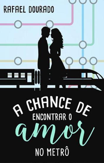 A Chance de Encontrar o Amor no Metrô | REPOSTAGEM |