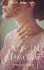 Lady in Rags by Spiszy