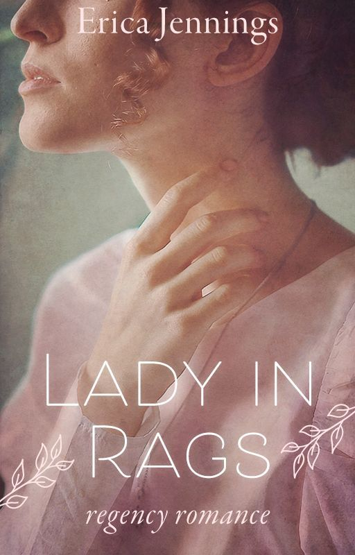 Lady in Rags by Spiszy