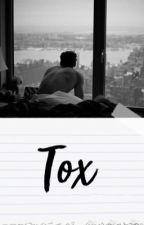 TOX  by heylali