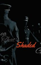 An area that's shaded grey.. by Braxtonette