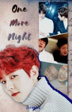 one more night ❄ chanbaek by larryeol
