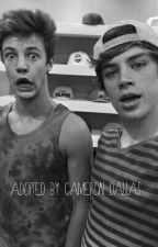 Adopted By Cameron Dallas by HaaassGrier