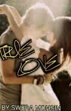 TRUE LOVE ♡ by Sweramohsin