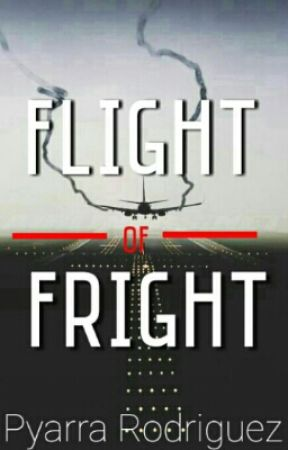 Flight Of Fright by Pyarra