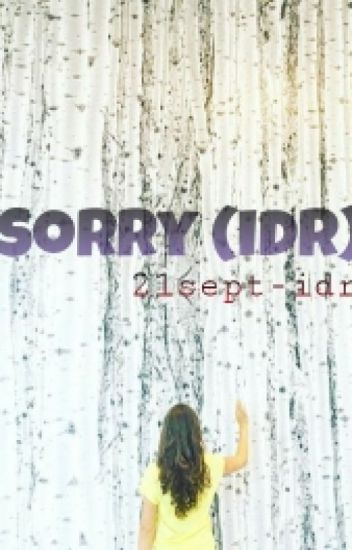 Sorry (idr)