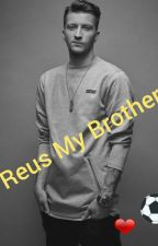 Reus my Brother? by Hunde2010