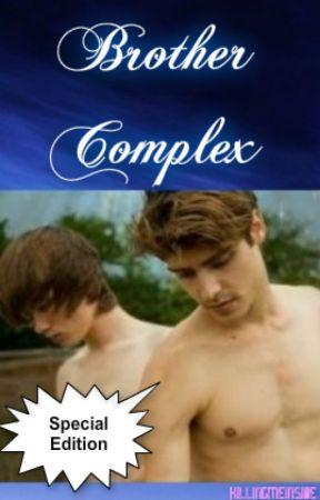 Brother Complex Special Edition (BoyxBoy) by killingmeinside