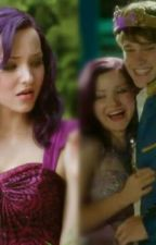 Descendents 2(Ben and Mal continued story) by Princessadena123