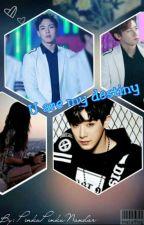 You Are My Destiny by SHS_Ji_Hye