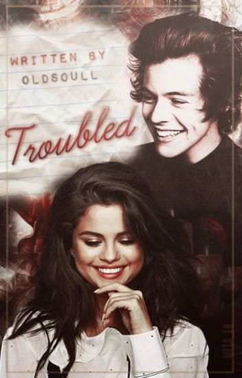 Troubled. || H.S. ||