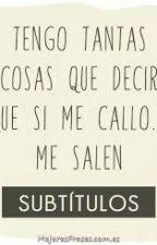 Frases Sarcasticas by geylimart