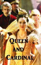 Královna a Kardinál by EmaZuro
