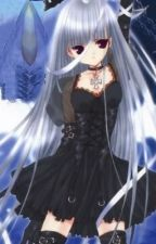 Ibiki's daughter (naruto fanfiction) by Caladmir19