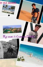My Name is Cameron Dallas  by alemanna