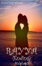 Rayya (Ending) by jijiedae