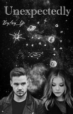 Unexpectedly (Liam Payne Fanfiction) by fay_ljp