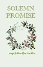 Solemn Promise by vionareginapandia