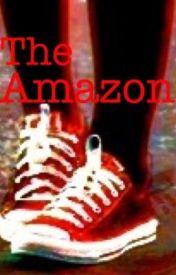 The amazon by octopie33