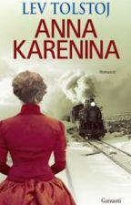 Ana Karenina by LiliXoziito