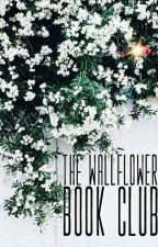 The Wallflower book Club *hold* by newbubble