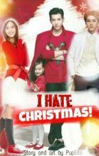 Ненавижу Рождество! by Pupilita