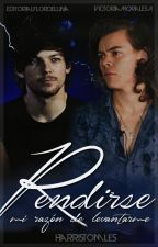Rendirse |Larry Stylinson| #ShippersAwards by HarrisTomles