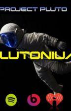 The plutoniums by AlduinSuncresent