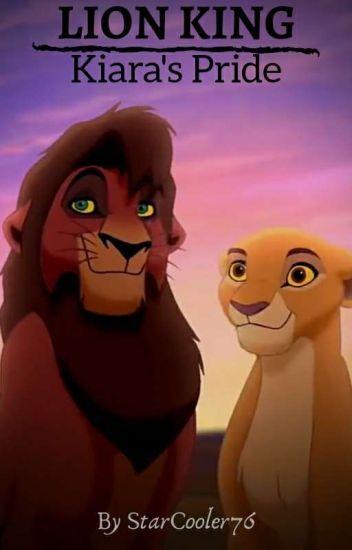 lion king 2 kiara and kovu love story