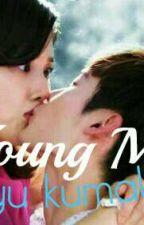 My Young Man (Lengkap) by AyuKumala