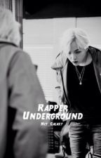 rapper underground ➳ m. yoongi. by Nct_Galaxy