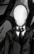 I Only Want You, Slenderman X Reader by Cuddly_BTcH