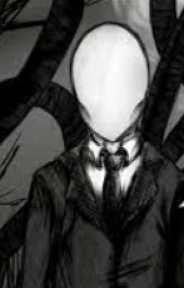 I Only Want You, Slenderman X Reader