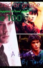 Hatred or Grace (a Bellamy fanfic) by twostard