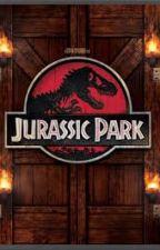 Jurassic Park: A Raptors Park 3 by SonicTwins