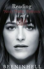 Reading 'NON-TEEN FICTION' is not a crime ! by beeninhell