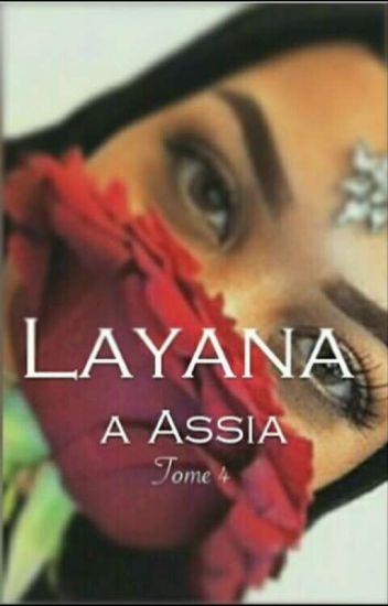 Layana à Assia - Tome 4